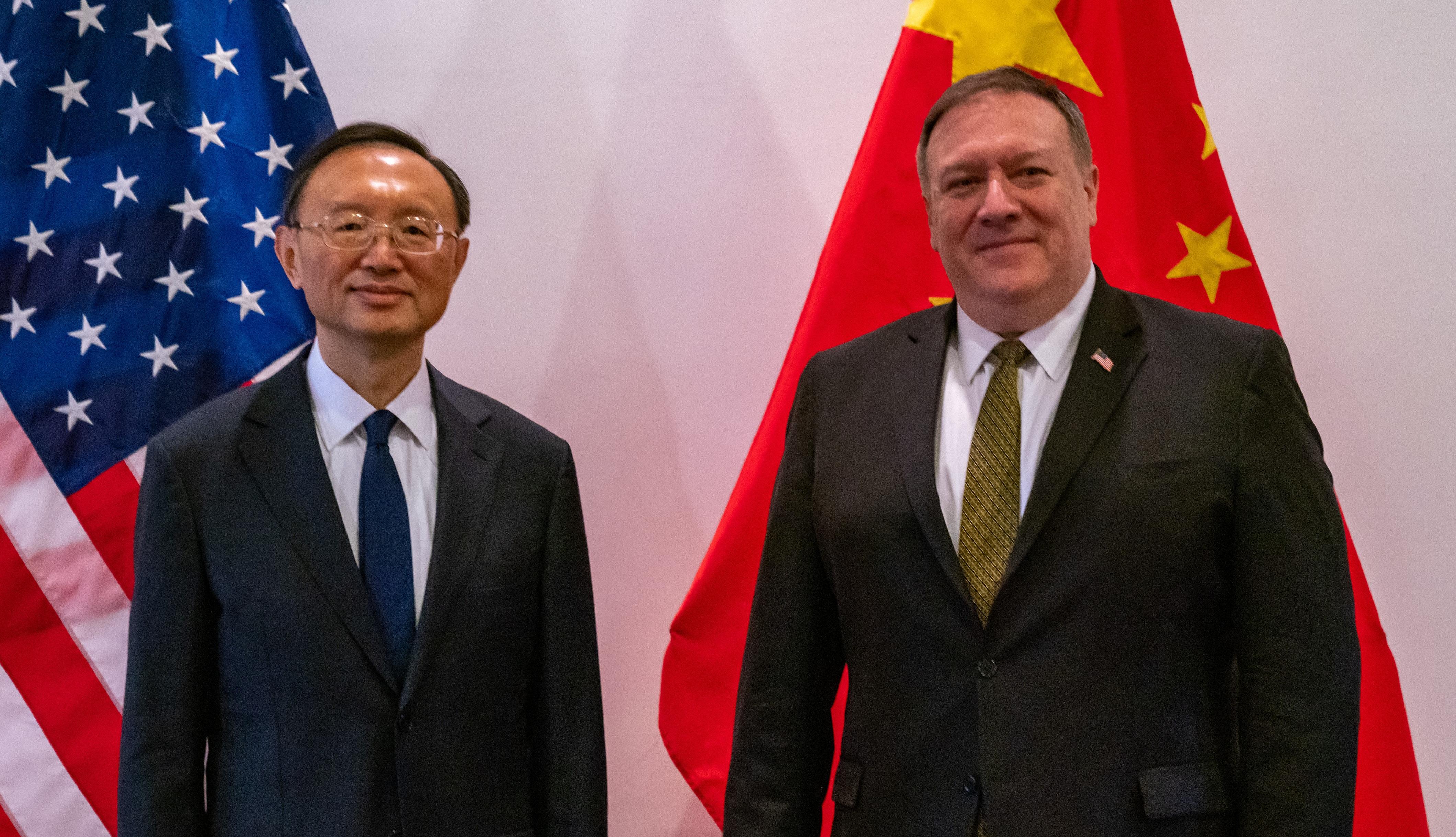 Relações EUA-China e seu impacto na segurança e inteligência nacionais em um mundo pós-COVID 5