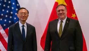 Relações EUA-China e seu impacto na segurança e inteligência nacionais em um mundo pós-COVID 2