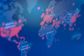 Debater os impactos do COVID-19 no sistema internacional 2