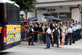 Why now? Understanding Beijing's new assertiveness in Hong Kong 2