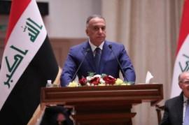 O primeiro-ministro iraquiano estava certo em buscar uma procuração para o Irã? 2