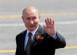 Putin 5.0? 2