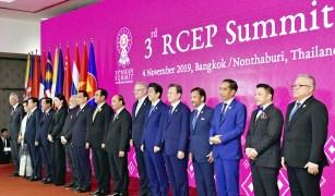 China poderia ajudar a parar a queda livre na cooperação econômica global 2