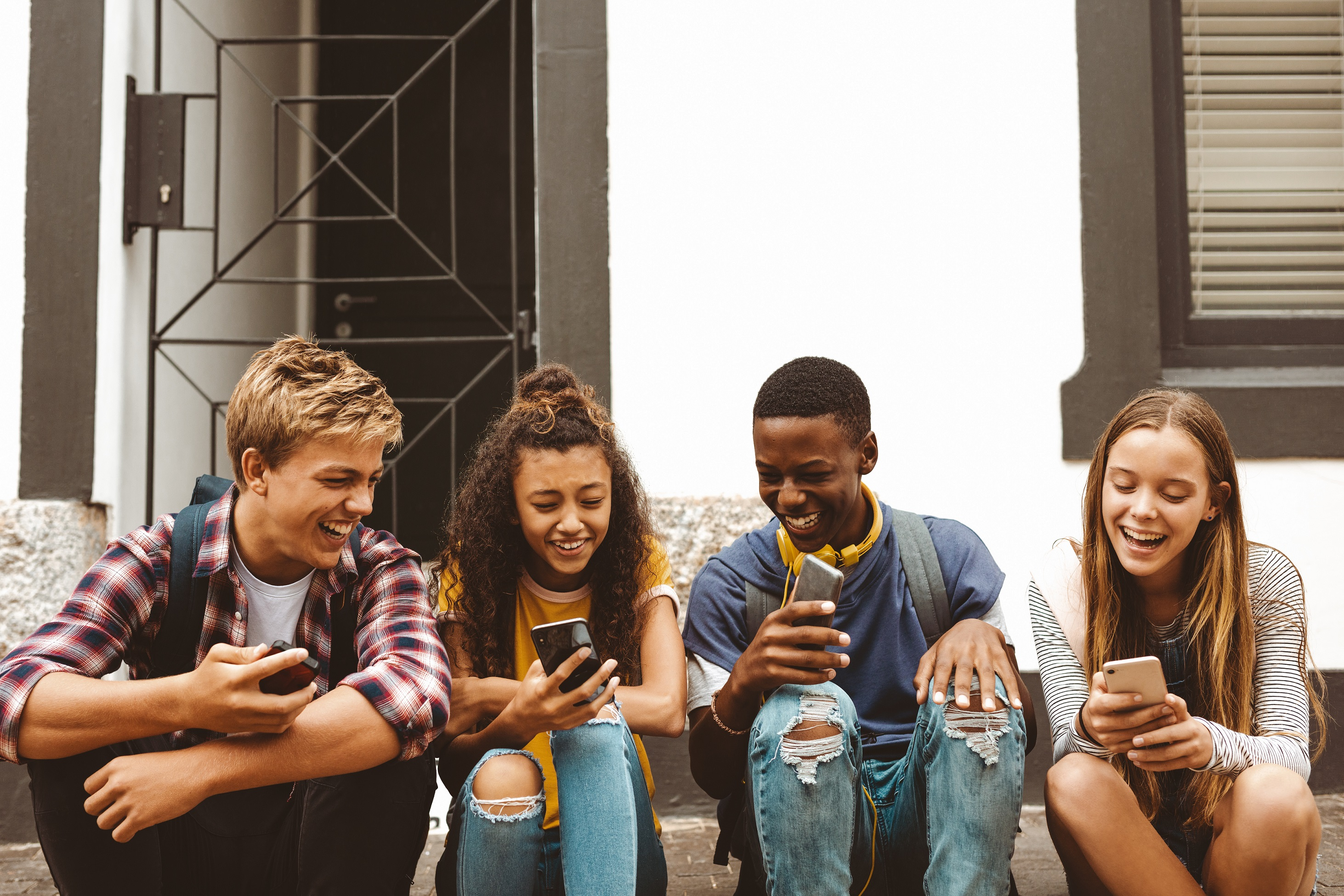 generation Z with high rates of hepatitis C
