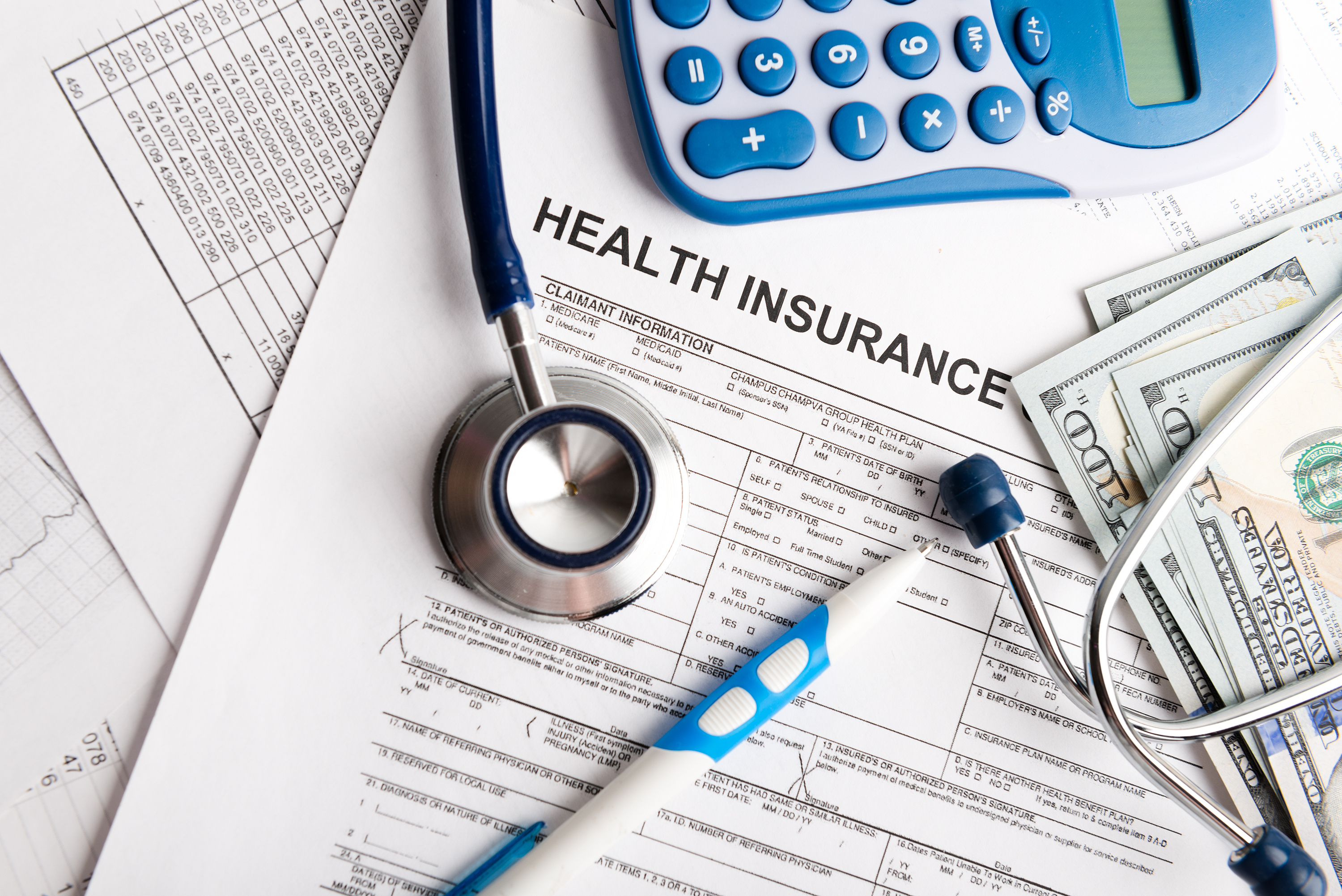 """Fixed indemnity health coverage is a problematic form of """"junk insurance"""""""