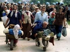 25 anos depois, lembrando Srebrenica - Portanto, não estamos condenados a repeti-lo 2