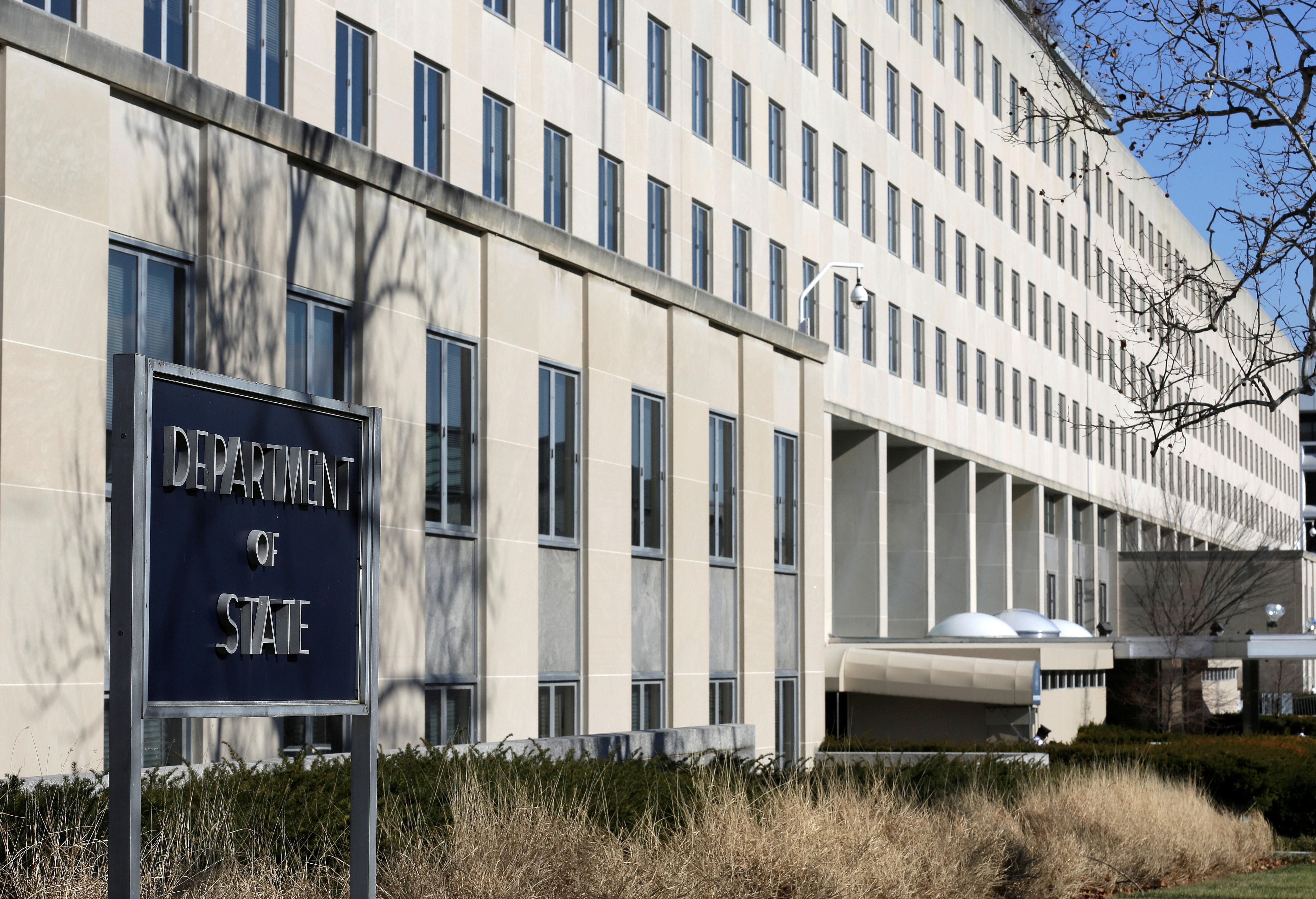 Para fortalecer a liderança global, os Estados Unidos devem promover e reter a diversidade em suas fileiras diplomáticas 2