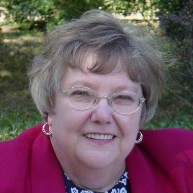 Janann Sherman, Ph.D.