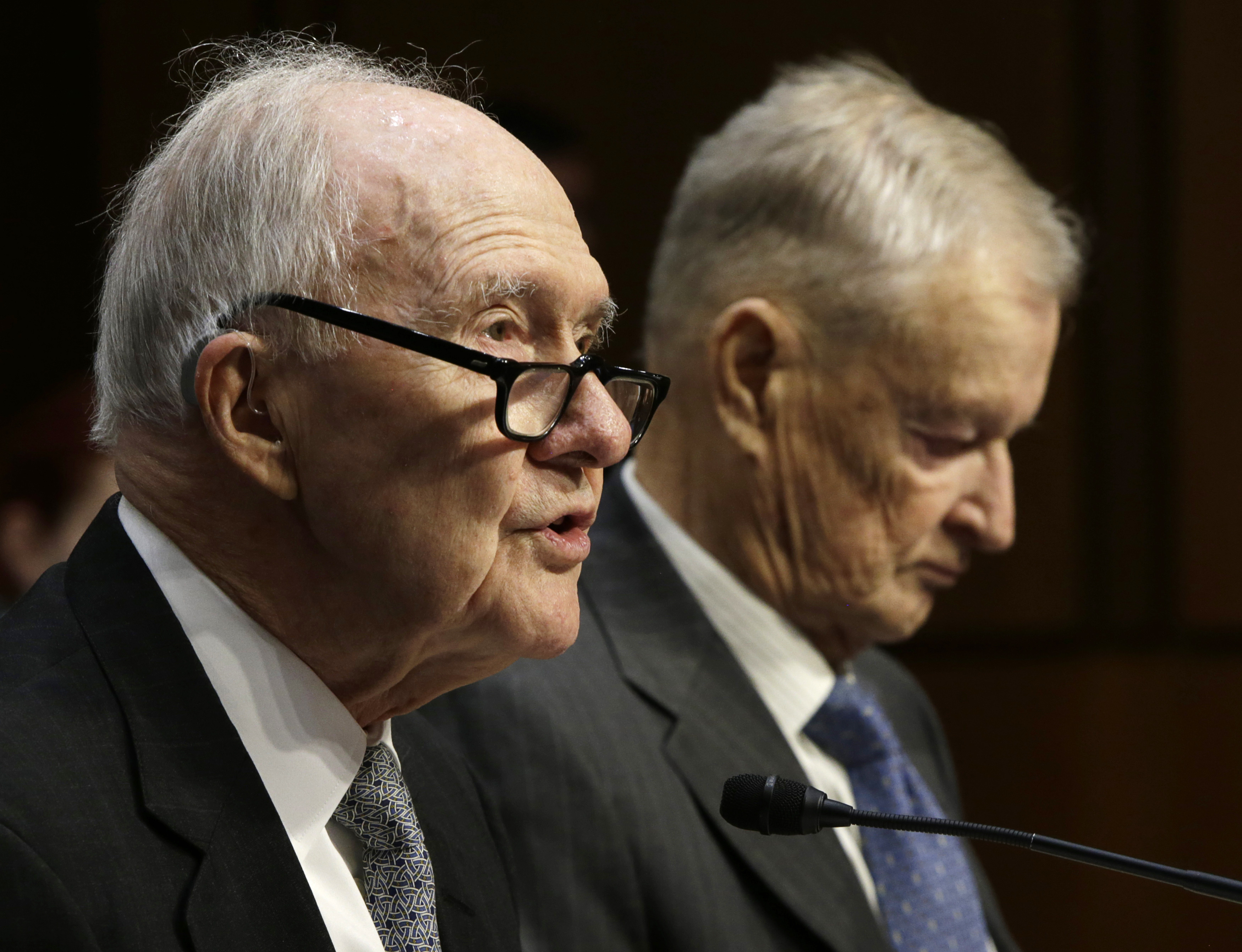 Remembering Brent Scowcroft, a true national security maverick