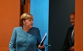 Caminho difícil de volta ao poder para os social-democratas da Alemanha 2