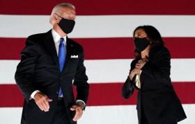 A responsabilidade global de Biden e Harris 2