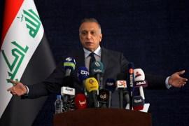 A maior esperança do Iraque é desenvolver laços mais fortes com o Golfo - com ajuda dos EUA 2