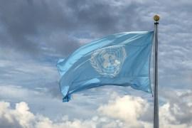 Esperança de um novo 'momento ONU' 2