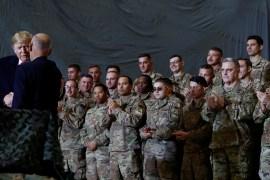 Redimensionar a missão no Afeganistão 2