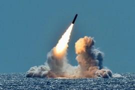 Armas nucleares: é hora de um propósito único 2