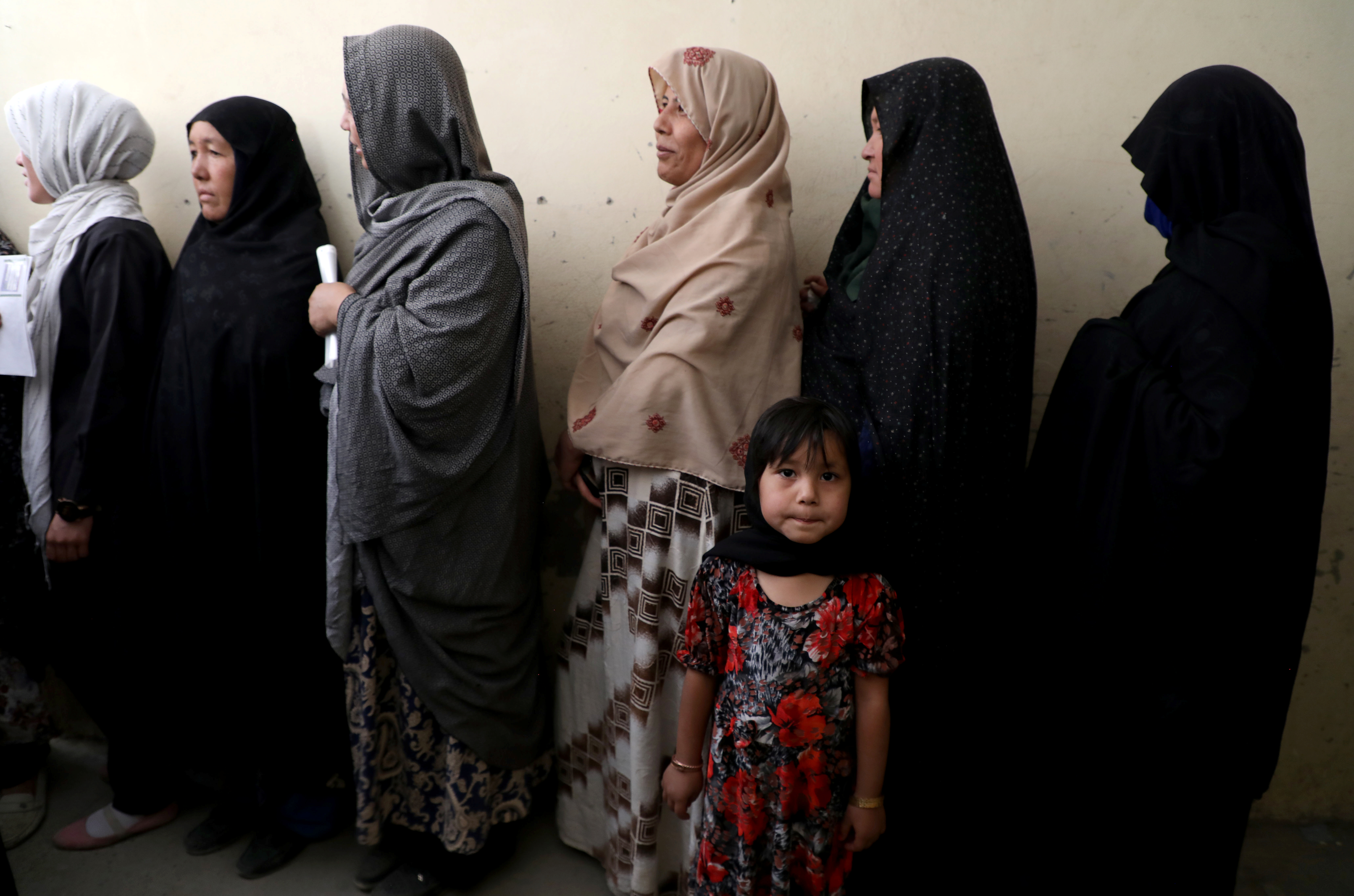 The Fate Of Women S Rights In Afghanistan