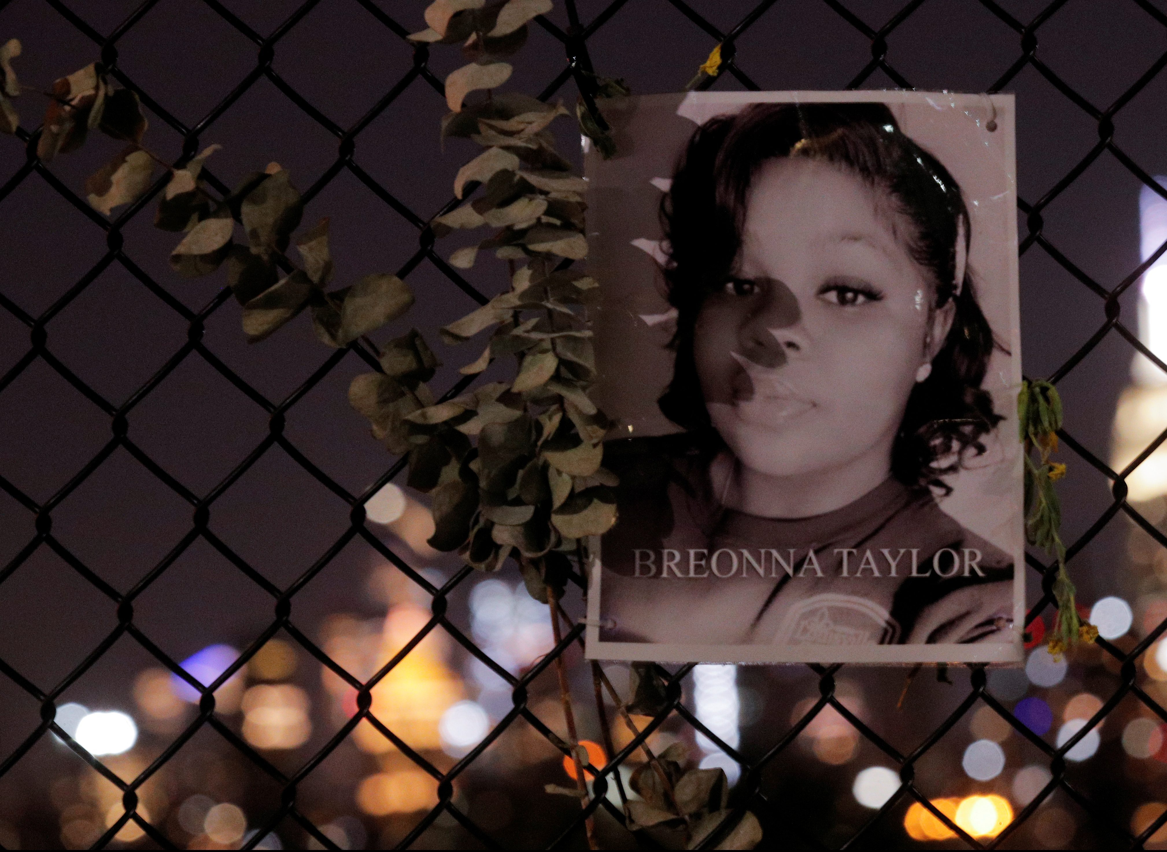Breonna Taylor Police Brutality And The Importance Of Sayhername