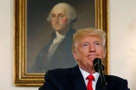 Esforços internacionais para combater o extremismo violento sob o presidente Trump: um estudo de caso em disfunção e incoerência 2