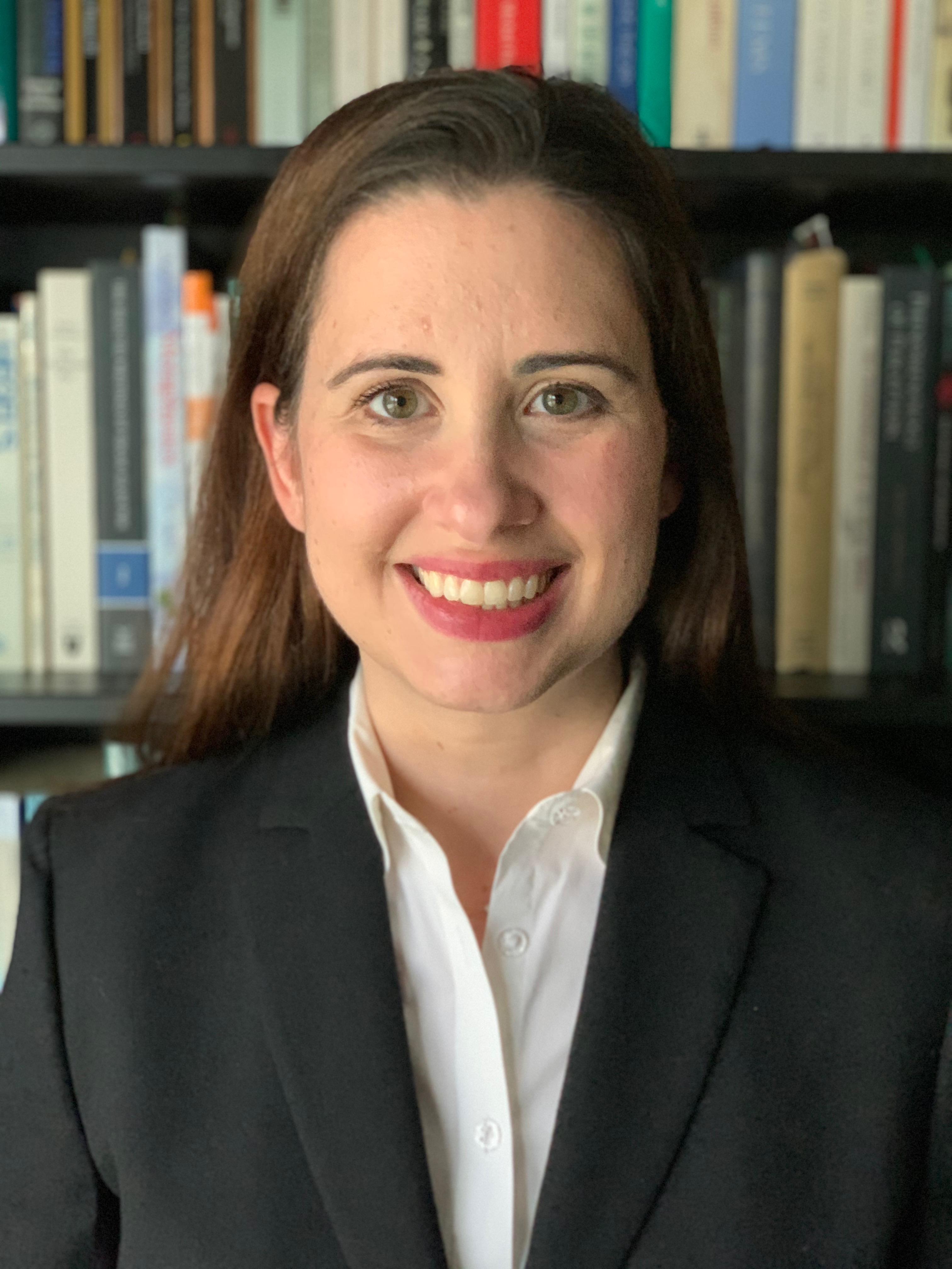 Jennifer M. Silva