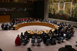 Restoring (some) impartiality to UN senior appointments 2