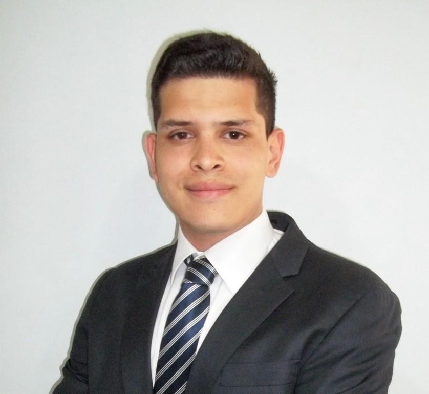 Carlos Daboin