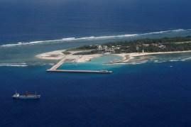 Recursos da Guarda Costeira para a competição global 2