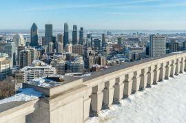 Uma conversa com Henri-Paul Normandin, diretor de relações internacionais da cidade de Montreal 2