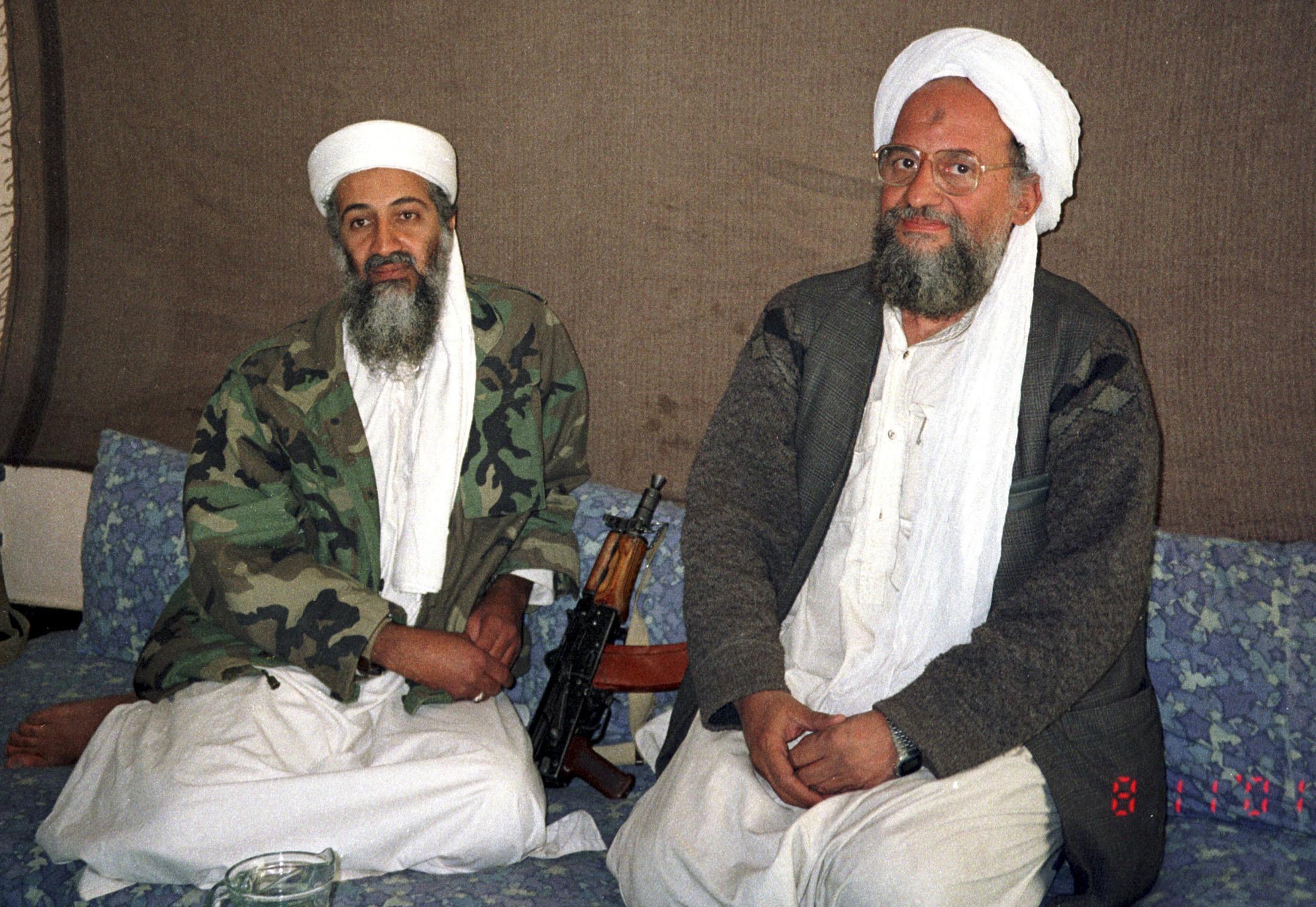 The death of Ayman al-Zawahri and the future of al-Qaida