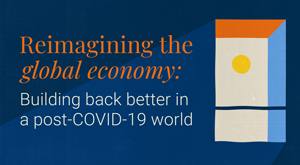 Reimagining the global economy