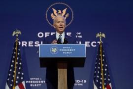 Governo de Modi: Visão: O governo de Modi descobrirá que a presidência de Biden é menos volátil 2
