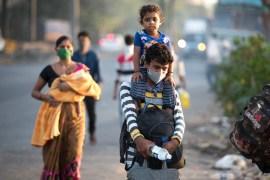 Dia Internacional dos Migrantes e COVID-19 2