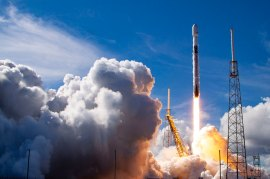 What you may have missed in the new National Space Policy