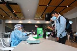 Políticas e respostas institucionais ao novo coronavírus: Austrália 2