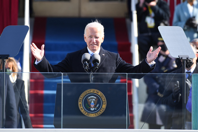 www.brookings.edu: Brookings scholars reflect on the inauguration of Joseph R. Biden, America's 46th president