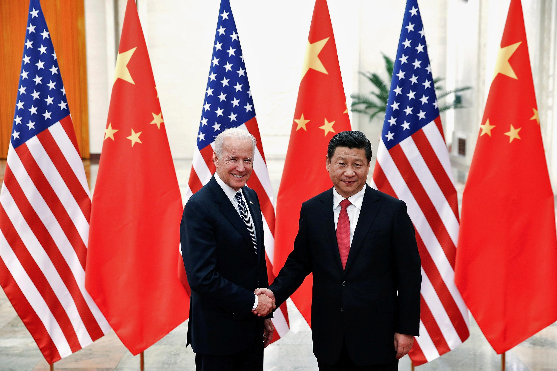 Biden can pass his China test