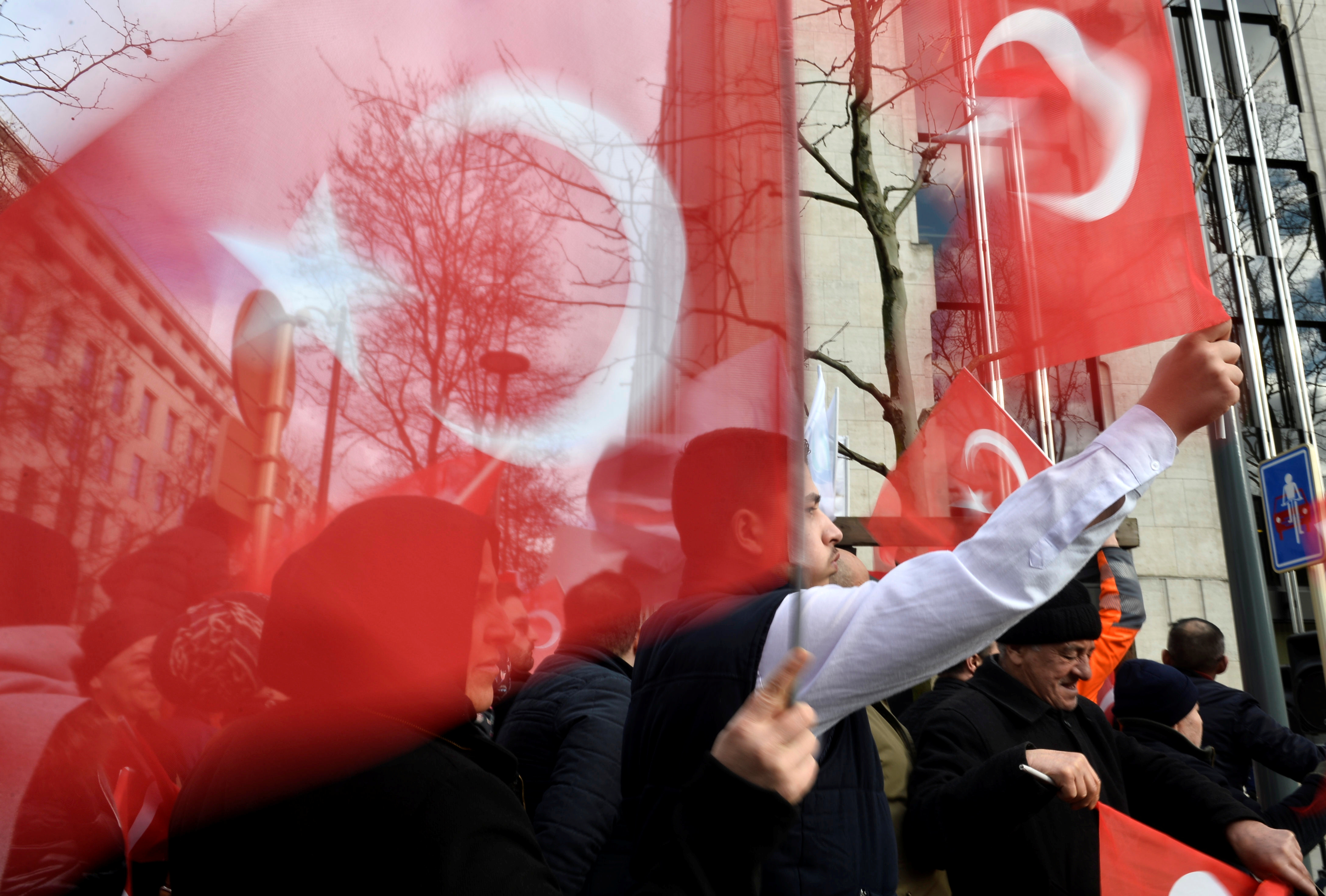 US-Turkey relations will remain crisis-ridden for a long time to come