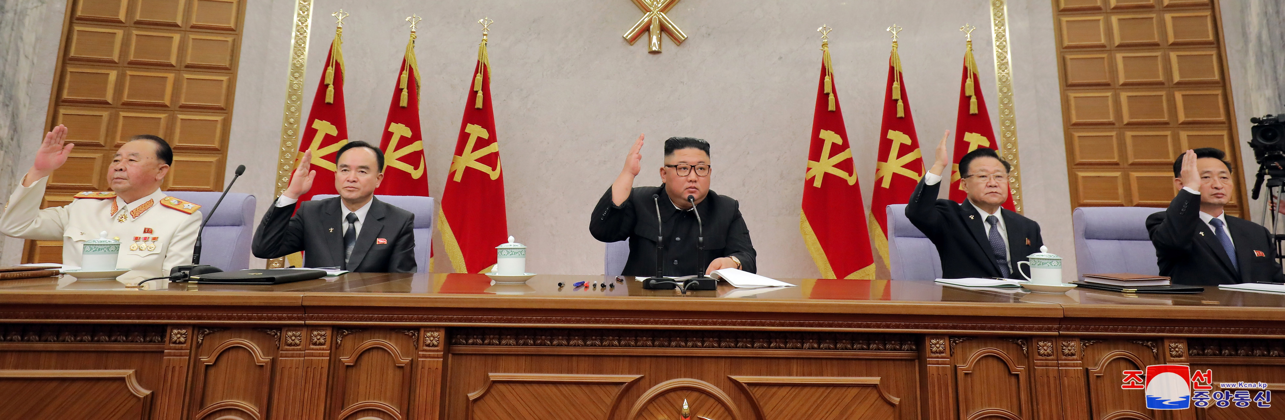 North Korea's economic crisis: Last chance for denuclearization?