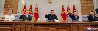 , [:en]North Korea's financial disaster: Final likelihood for denuclearization?[:], Laban Juan
