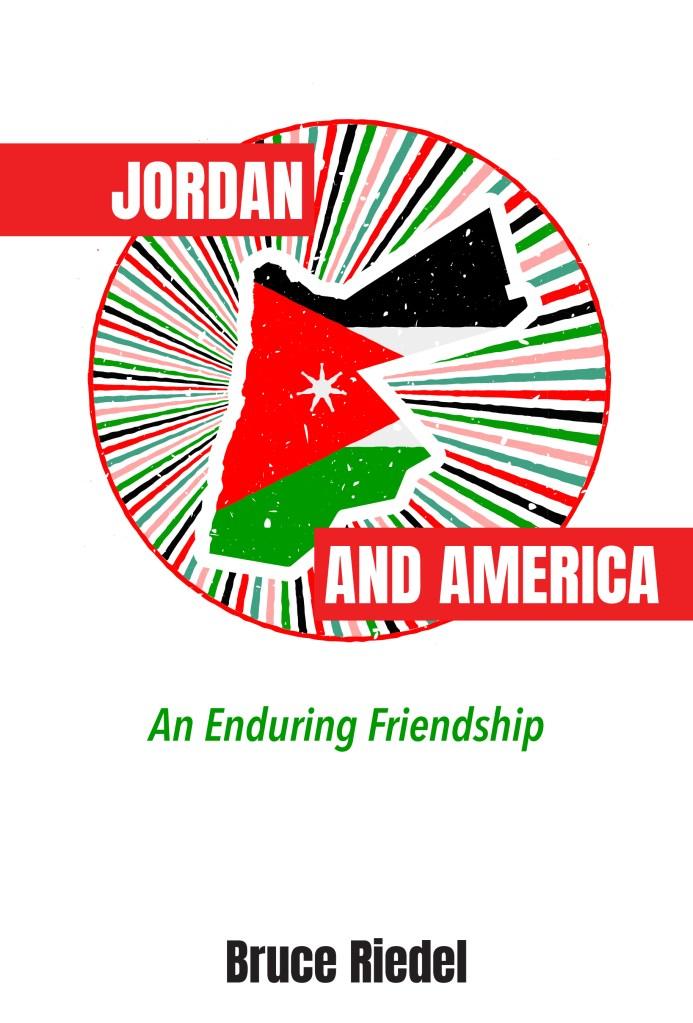 Cvr: America and Jordan