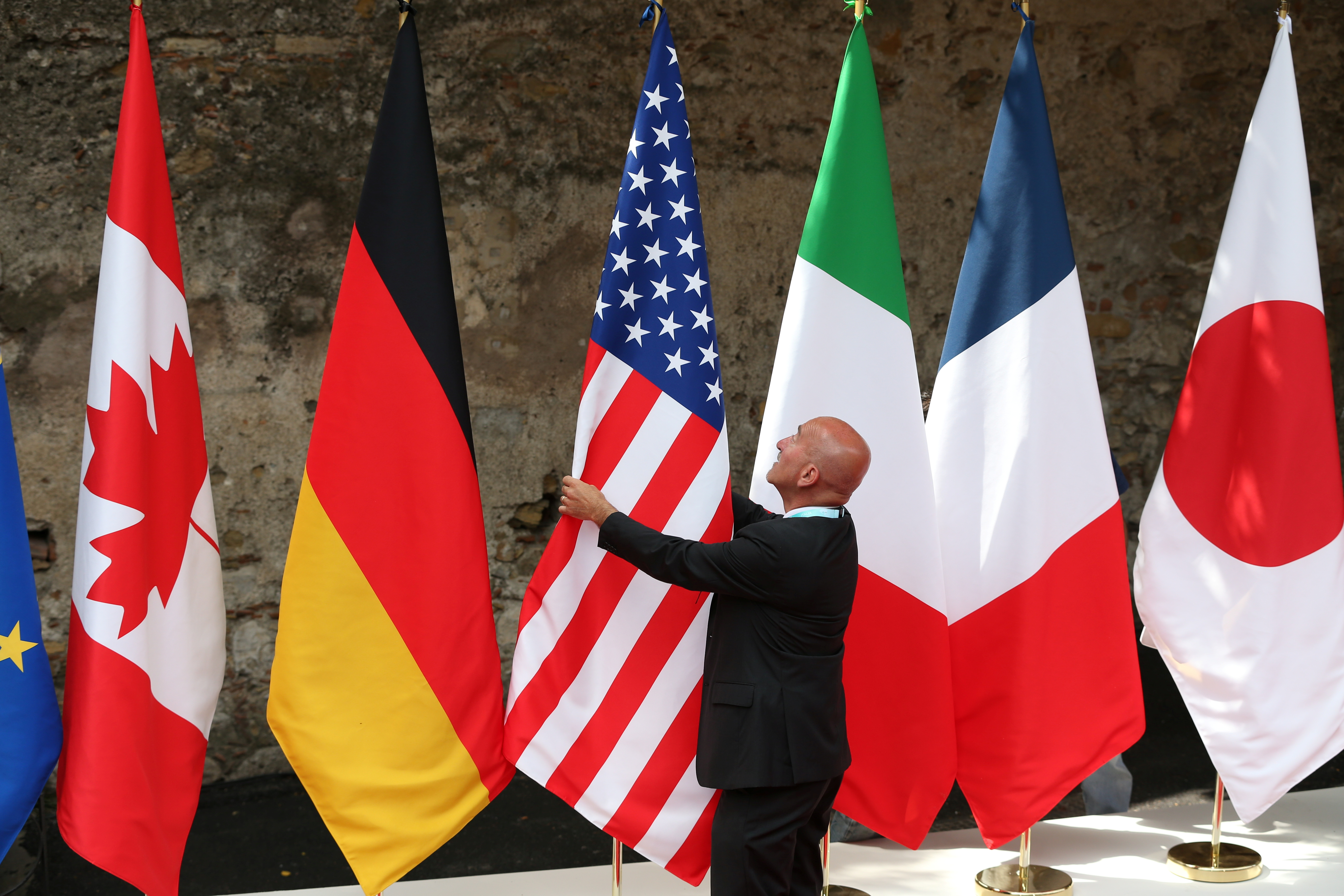 Advancing multilateralism in a populist age