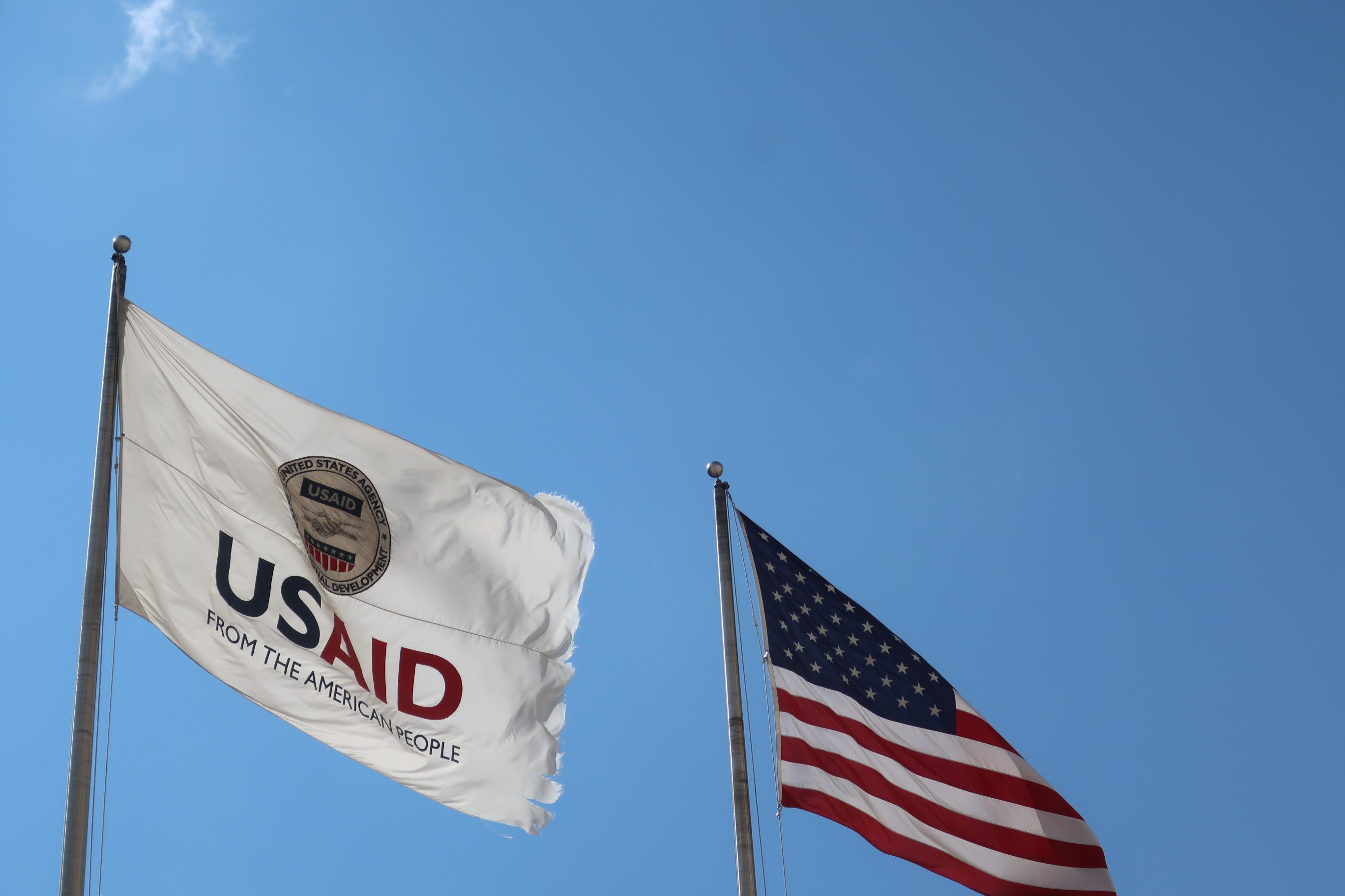 www.brookings.edu: Making USAID a premier development agency