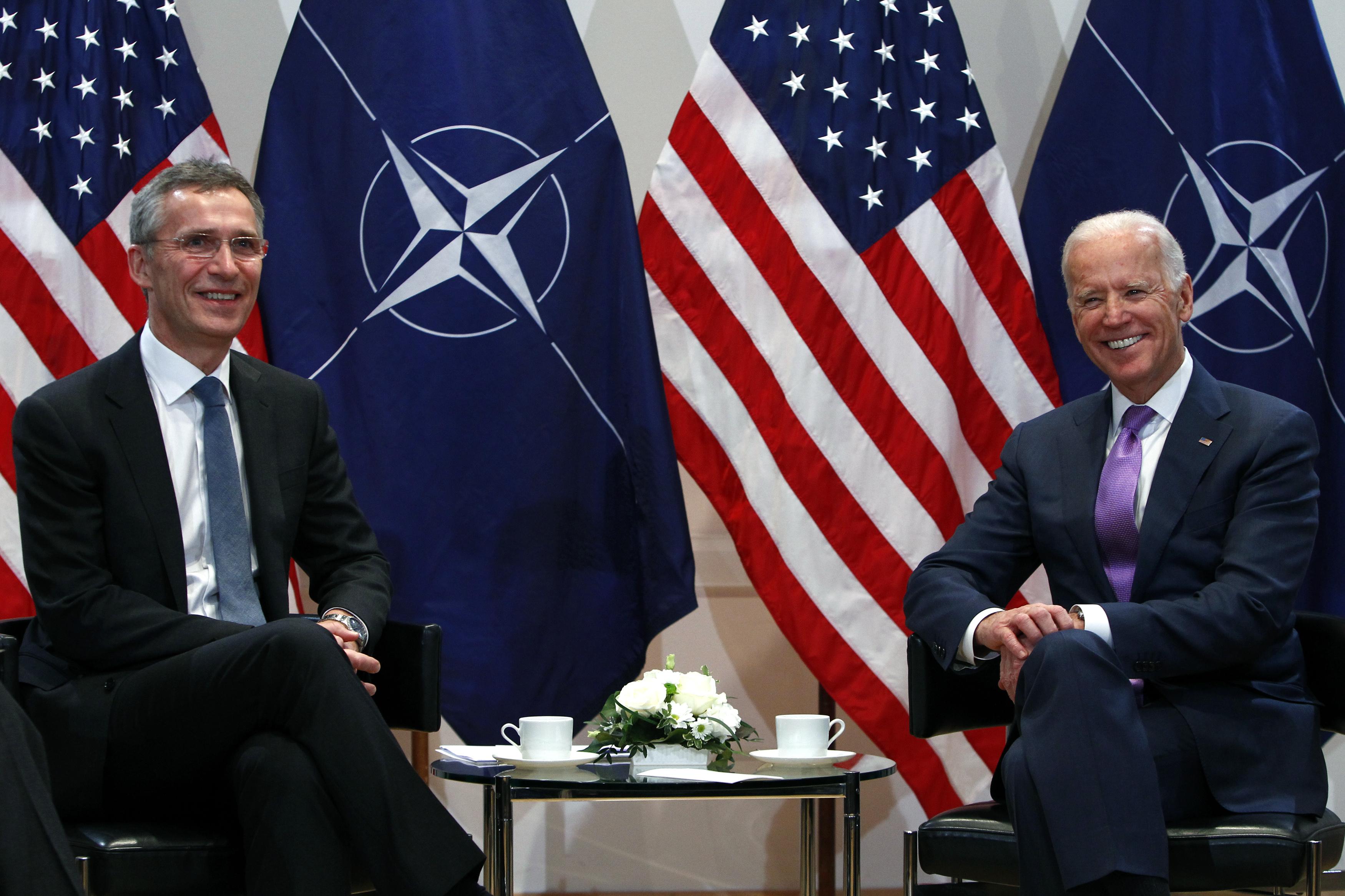Revitalizing America's alliances
