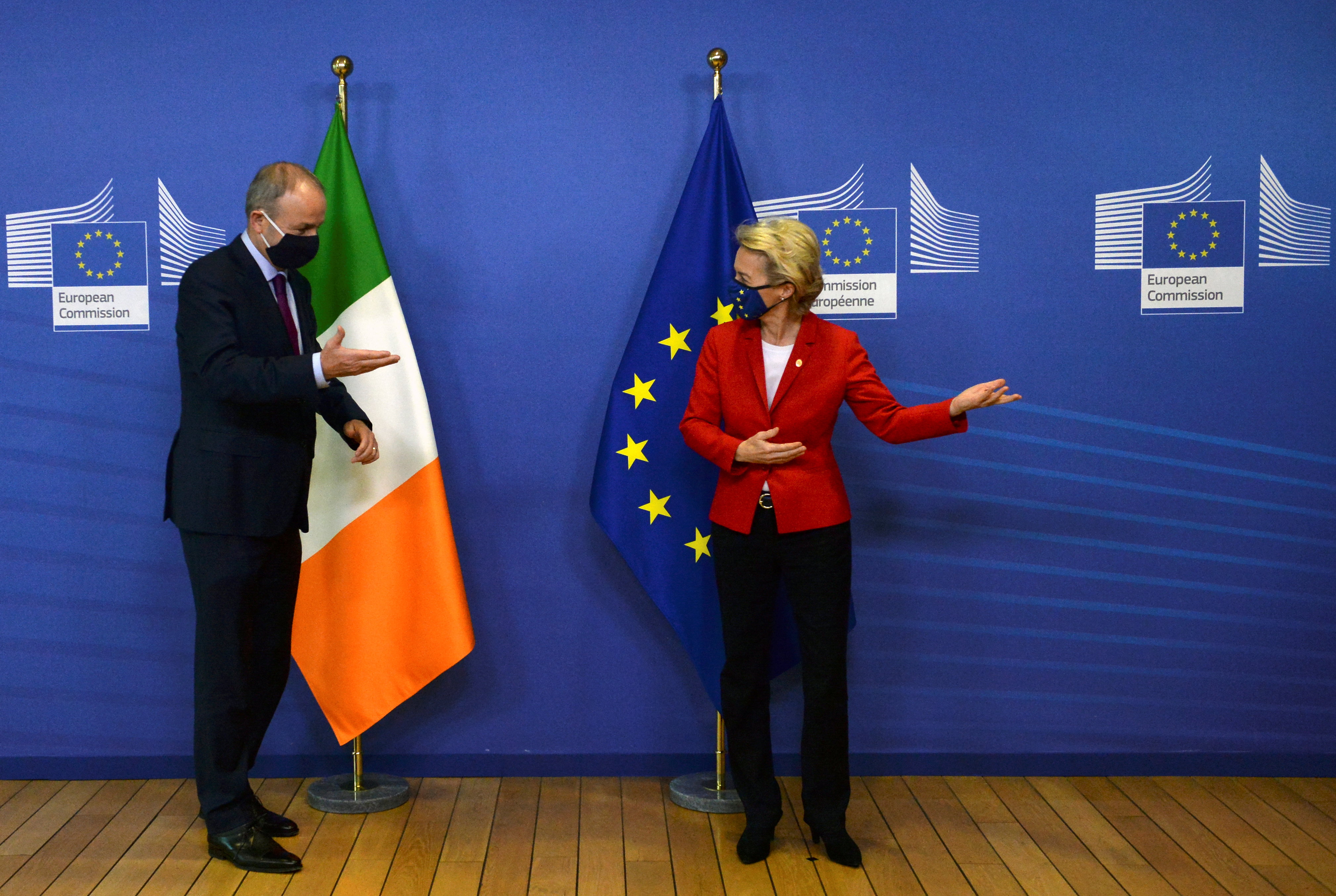 Shaping Ireland's future at home and in the world