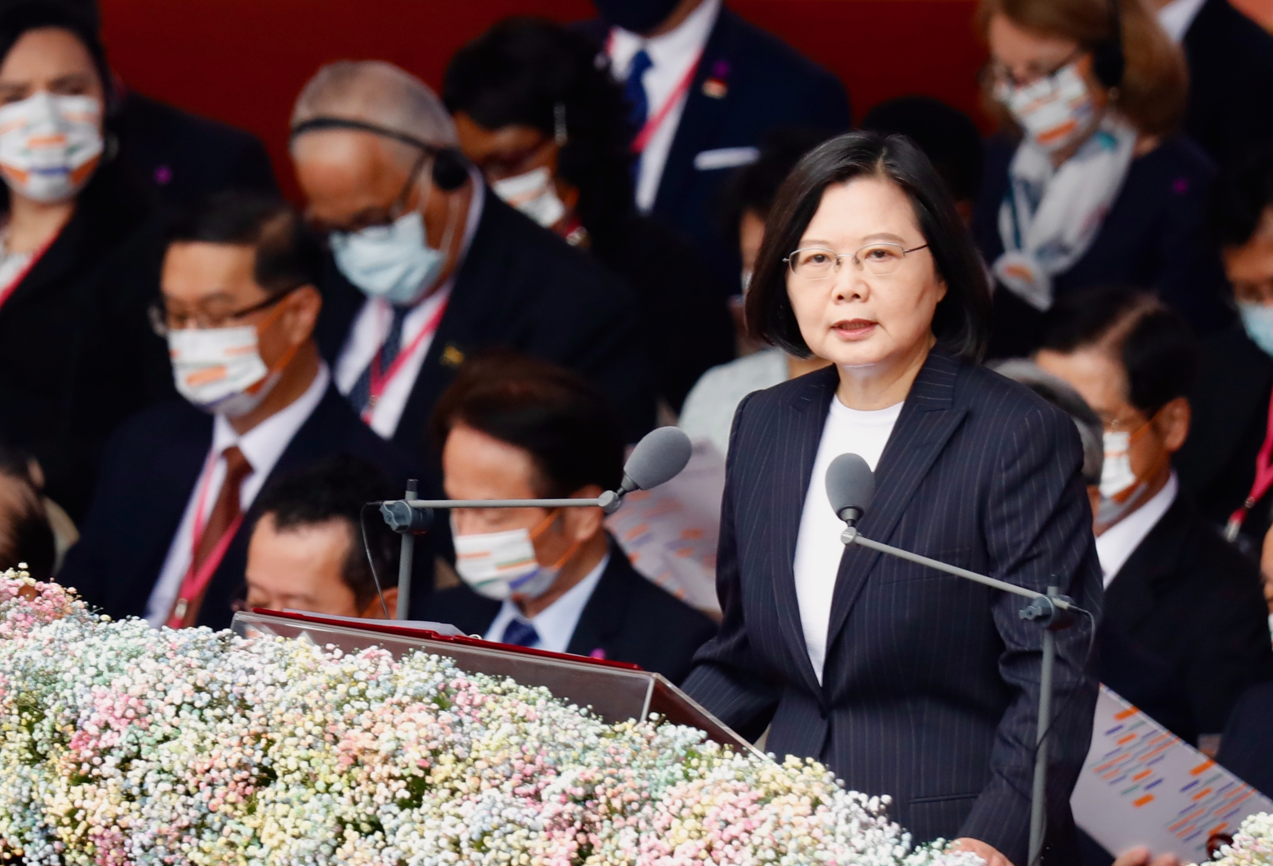 Understanding Beijing's motives regarding Taiwan, and America's role