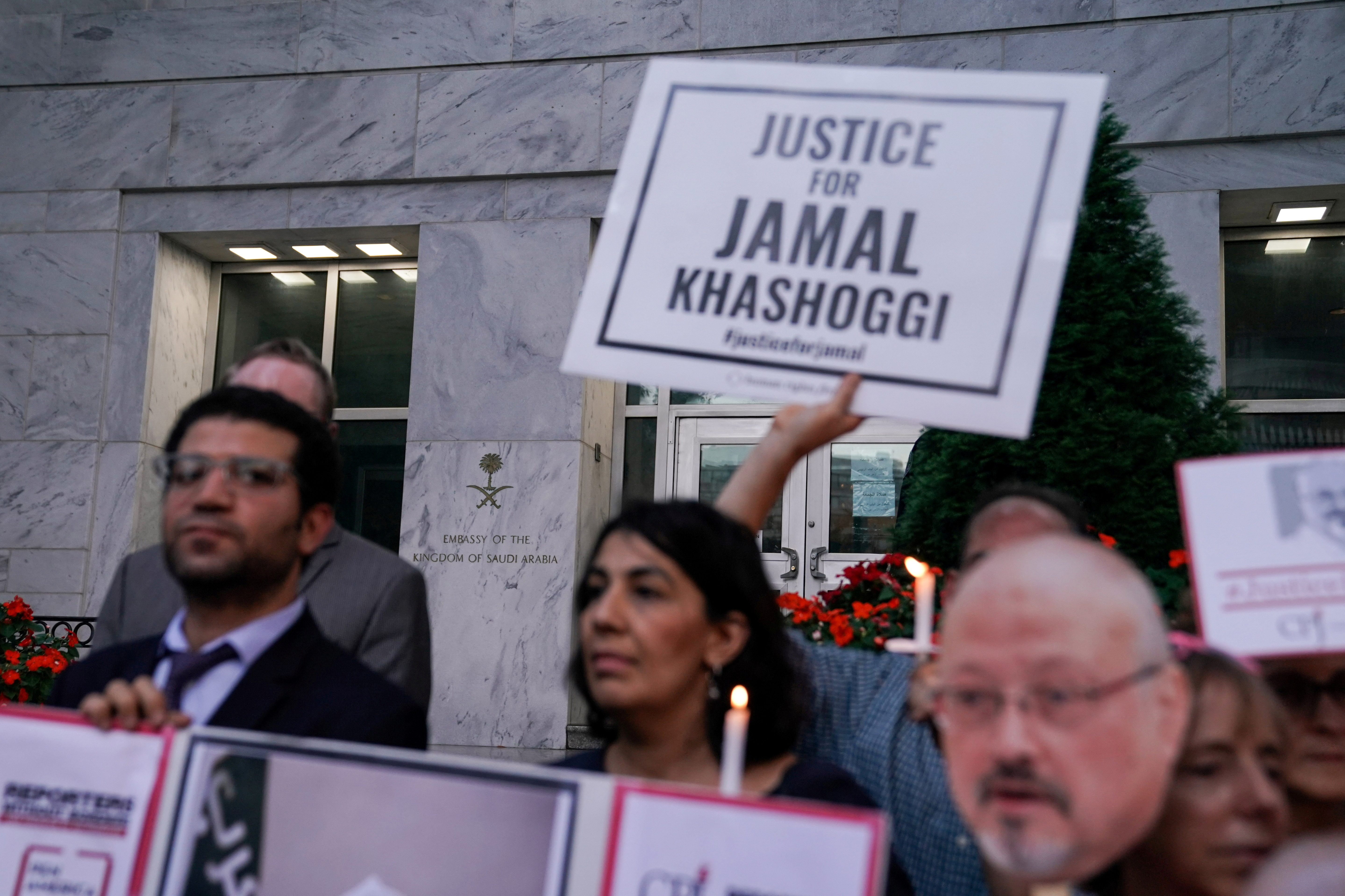 GCC News Roundup: US report finds Saudi crown prince approved Khashoggi murder, Gulf states impose new restrictions to stem virus surge (February 1-28)