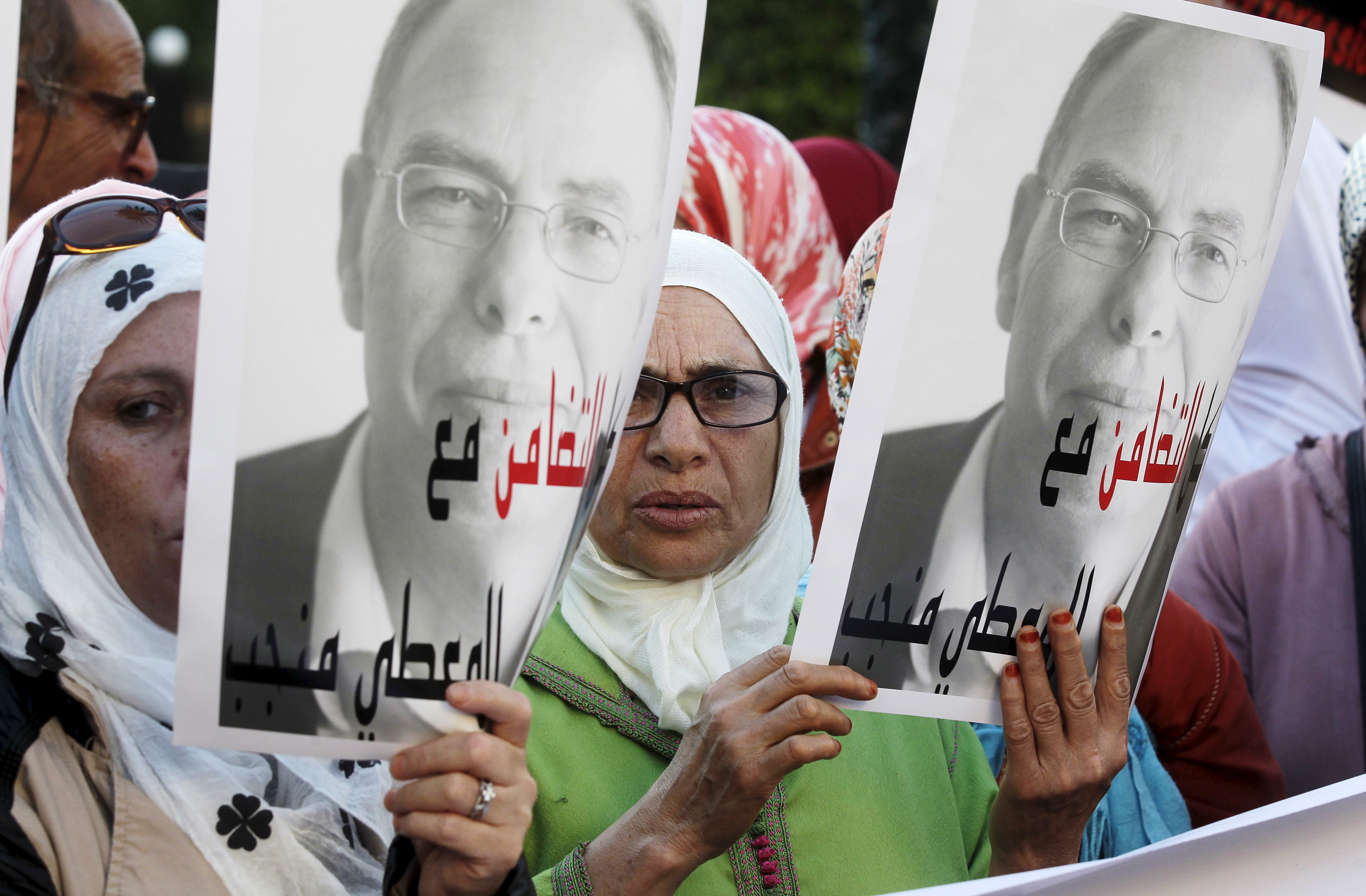 The arrest of Maati Monjib and the continued retreat of human rights in Morocco