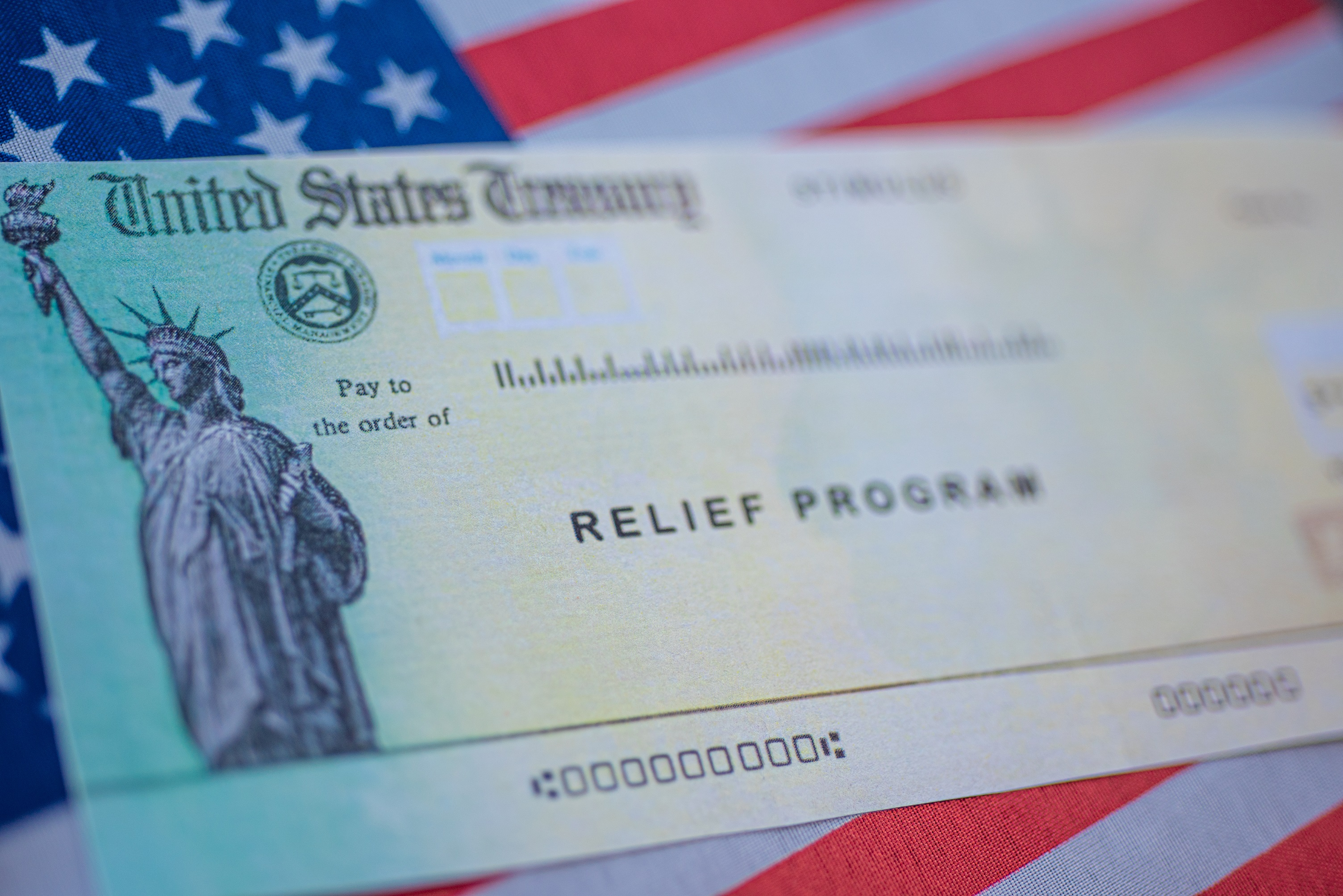 The American Rescue Plan's secret ingredient? Flexible state and local aid.