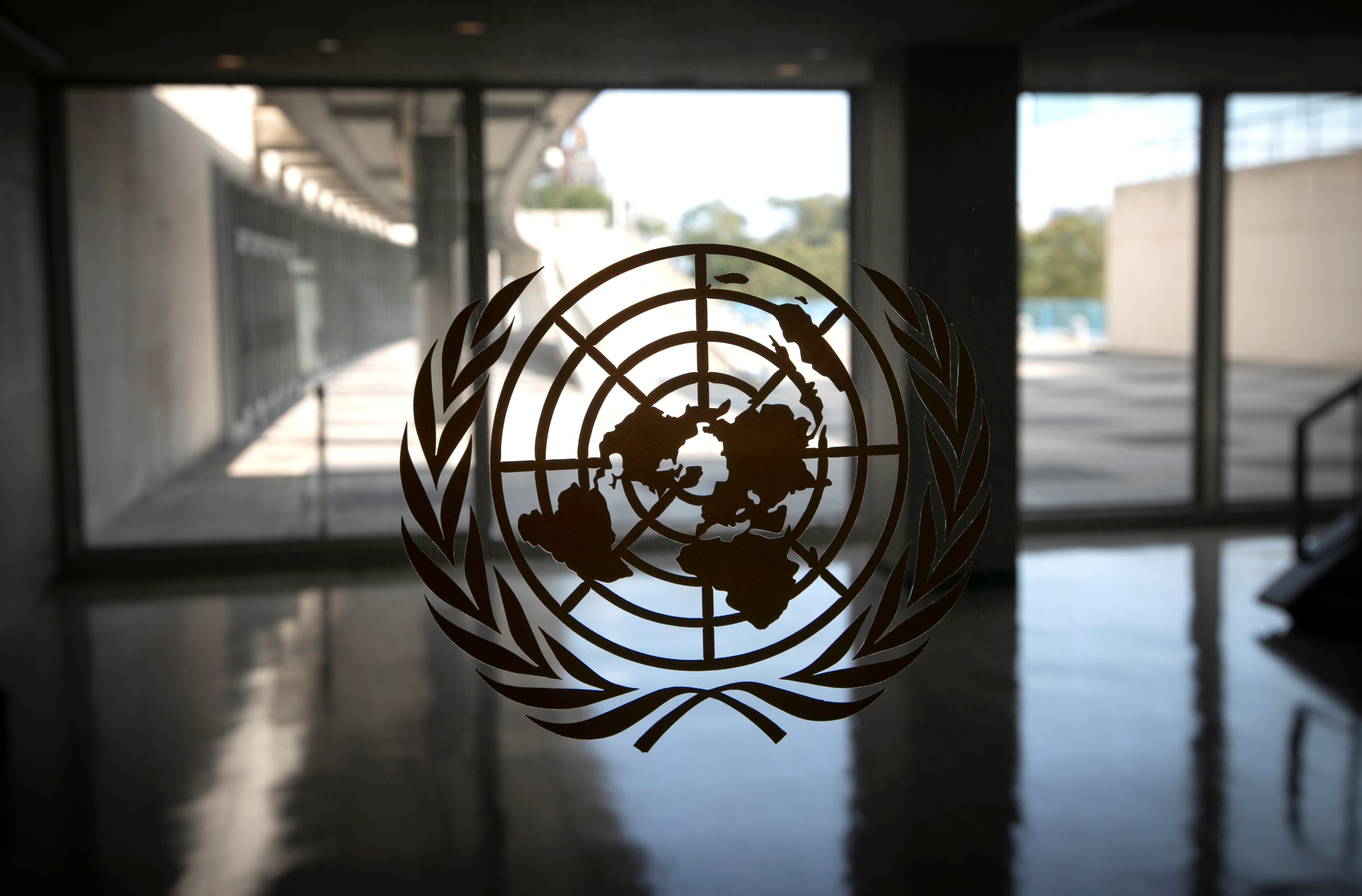 It is now time to focus on multilateral order