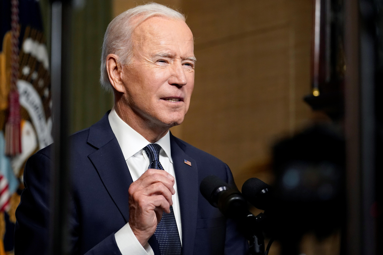 Biden's Afghan gamble