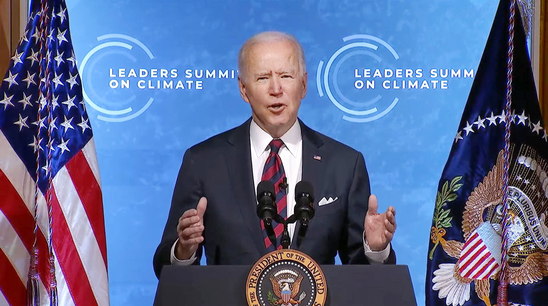 Brookings experts comment on Biden's climate summit